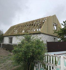 Ремонт и строительство от А до Я тел 303-308