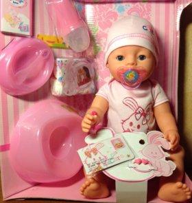 Куклы Baby Born аналог новые