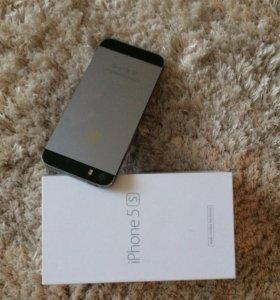 Айфон 5s 16 г