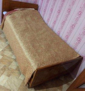 Кровать 1,5