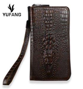 Мужской клатч Yufang