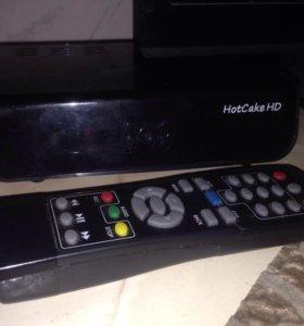 Рессивер HotCake HD