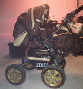 БУ коляска детская