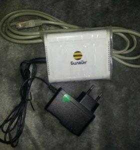 Fast Ethernet Switch Билайн