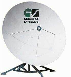 Установка, настройка спутниковых антенн.
