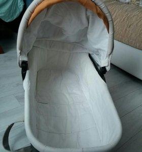 Люлька-переноска чикко