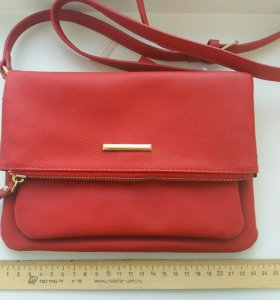 Новая сумка женская Zolla