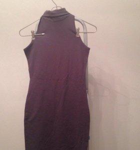 Платье новое. 42-44