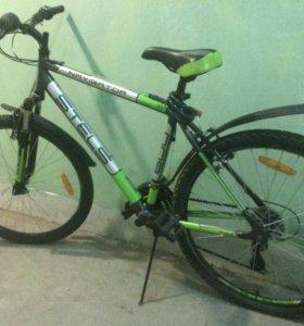 Велосипед Stels 600