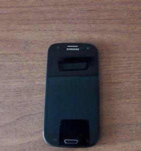 Samsung galaxy s3 16gb black