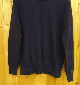 Отличный мужской свитер 48-50