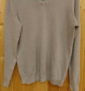 Мужской свитер 48-50