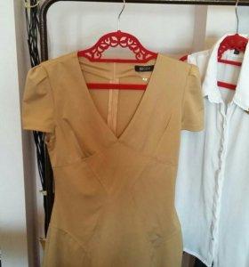Новое Fashion платье