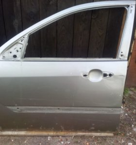 Дверь передняя левая Форд фокус 1