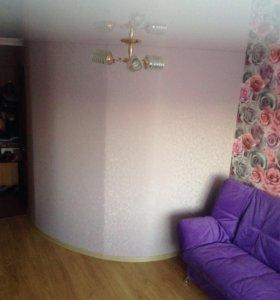 Квартира, 1 комната, 38.1 м²