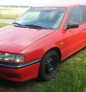 Nissan Primera p10 1992г.