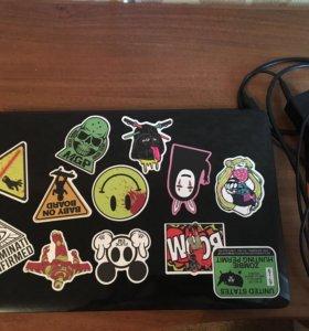 Ноутбук Packard Bell игровой!