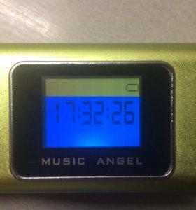 Портативная колонка Music Angel