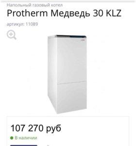 Газовый котёл Protherm Медведь 30KLZ
