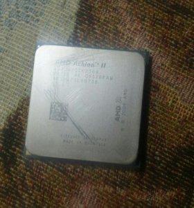 Процессор амд athlon 2