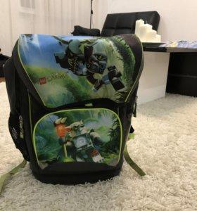 Рюкзак Лего Чима (Chima)