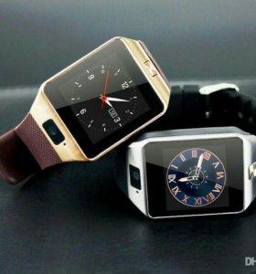 Смарт часы новый есть доставка Samsung iPhone