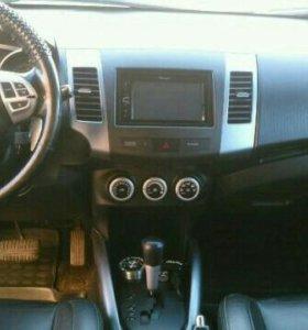 Mitsubishi Outlander, 2007