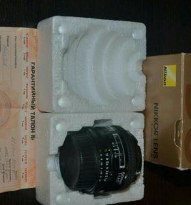 Nikon 50mm 1.4D
