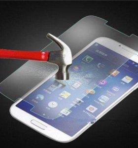 Бронь стёкла на телефоны с установкой