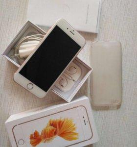 Айфон 6S, 64г