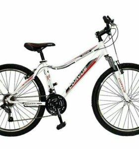 Велосипед Corvus