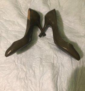 Туфли Marin