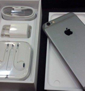 iPhone 6 на 16 g