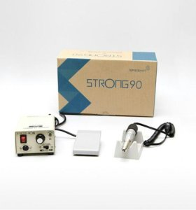 Аппарат для маникюра STRONG 90