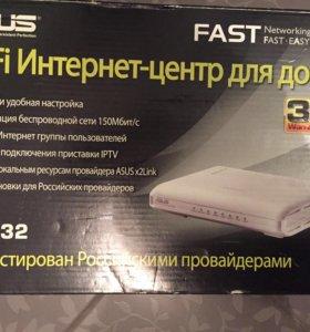 Роутер wi-fi Asus