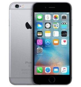 iphone 6 На16GB