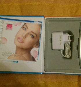 Прибор для ультразвуковой чистки лица
