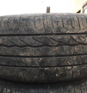 Шины Bridgestone turanza er300 205/55R16