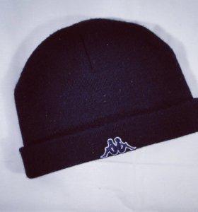 шапка beanie/бини kappa