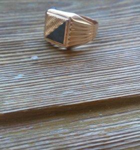 Золотой перстень 585 срочно