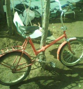 Велосипед -кама