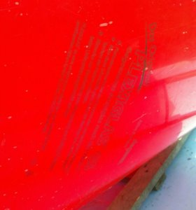 Оргстекло Plexiglas 3 mm