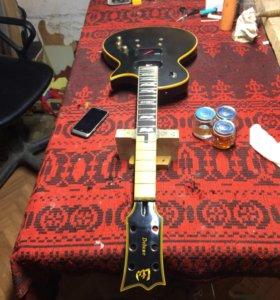 Ремонт гитар и любых струнных!