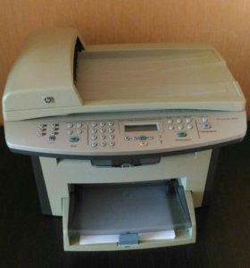 Принтер-копир-сканер