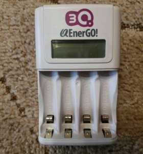 Зарядное устройство 3Q Q-EnerGO