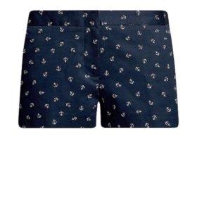 Новые шорты oodji