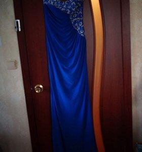 Вечернее платье TobeBride новое