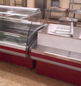 Новое холодильное Оборудование