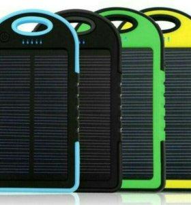 Солнечная батарея для смартфонов