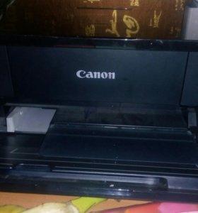 Принтер Canon IP 3500